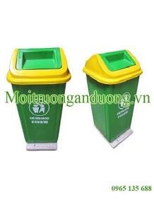 Mua thùng rác công cộng như thế nào cho phù hợp